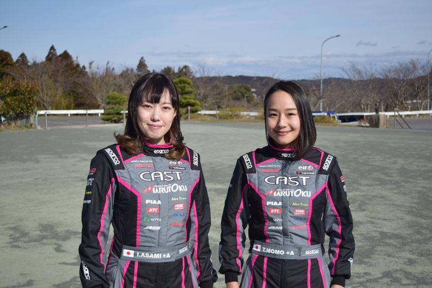 Toyota Hiace H200 Cast Racing – van rali sebenar bertanding dalam Kejuaraan Rali Seluruh Jepun! Image #1333385