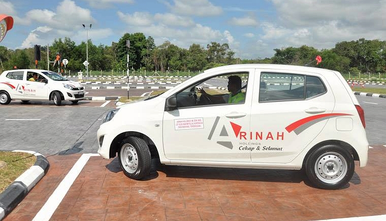 The reopening of driving schools – JPJ to take the matter up to transport ministry soon for resolution Image #1332279