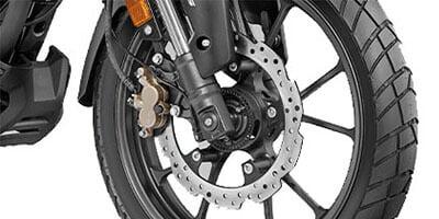 Honda CB200X dilancar untuk pasaran India – RM8k Image #1336370