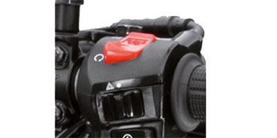 Honda CB200X dilancar untuk pasaran India – RM8k Image #1336368