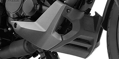 Honda CB200X dilancar untuk pasaran India – RM8k Image #1336374