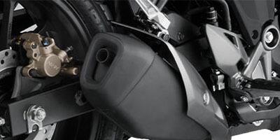Honda CB200X dilancar untuk pasaran India – RM8k Image #1336372