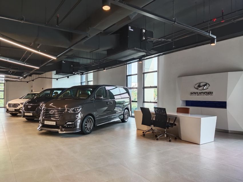 Hyundai Promise approved used car programme launched by HSDM, all cars with official warranty Image #1328729