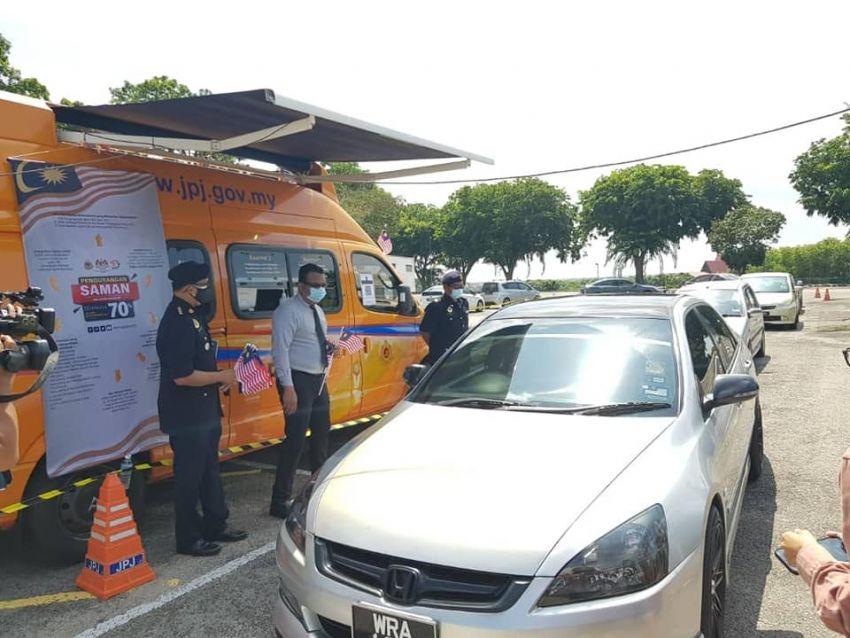 JPJ Melaka bakal lelong 46 buah kereta yang dilucut hak pada 6-20 Sept 2021 – sasar kutipan RM1.5 juta Image #1334841