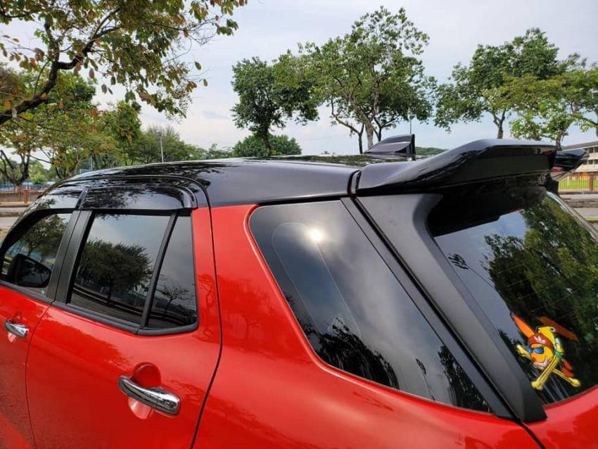 Perodua Ativa sumpahan Toyota Raize Modellista! Image #1332273