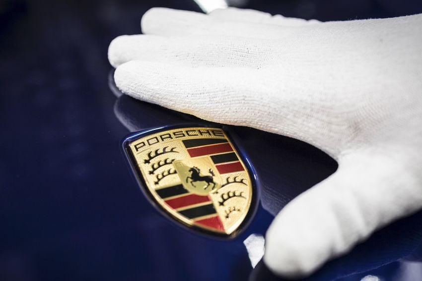 Porsche sahkan operasi CKD di Malaysia bermula 2022 di kilang Sime Darby – yang pertama di luar Eropah! Image #1337677