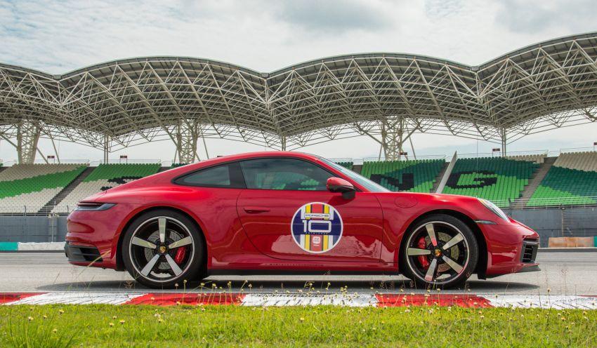 Porsche sahkan operasi CKD di Malaysia bermula 2022 di kilang Sime Darby – yang pertama di luar Eropah! Image #1337678