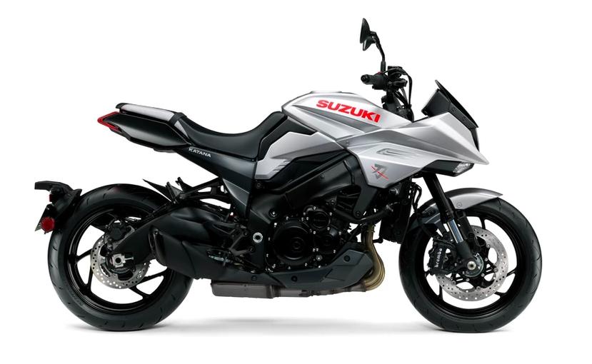 Suzuki Katana 2021 tiba di Malaysia – harga belum ada Image #1334675