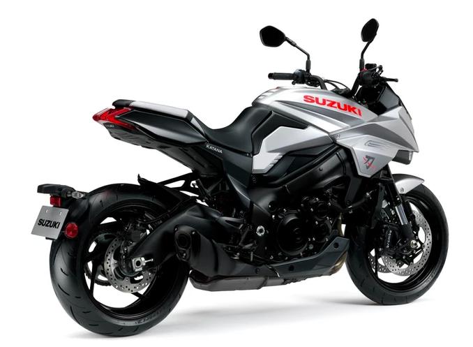 Suzuki Katana 2021 tiba di Malaysia – harga belum ada Image #1334673