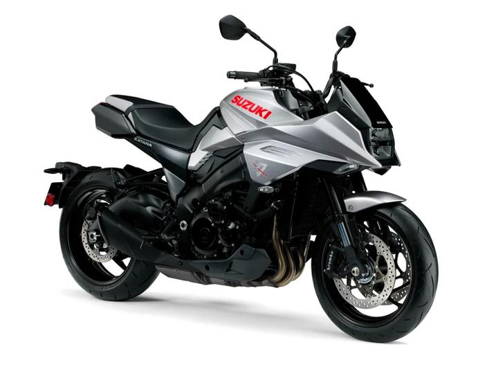 Suzuki Katana 2021 tiba di Malaysia – harga belum ada Image #1334670