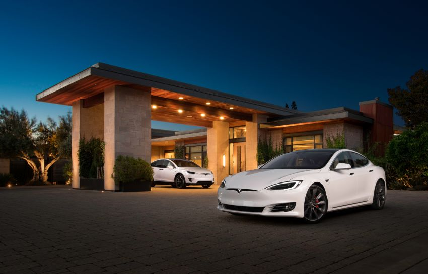 EV survey: owners want free and fast public chargers Image #1334780
