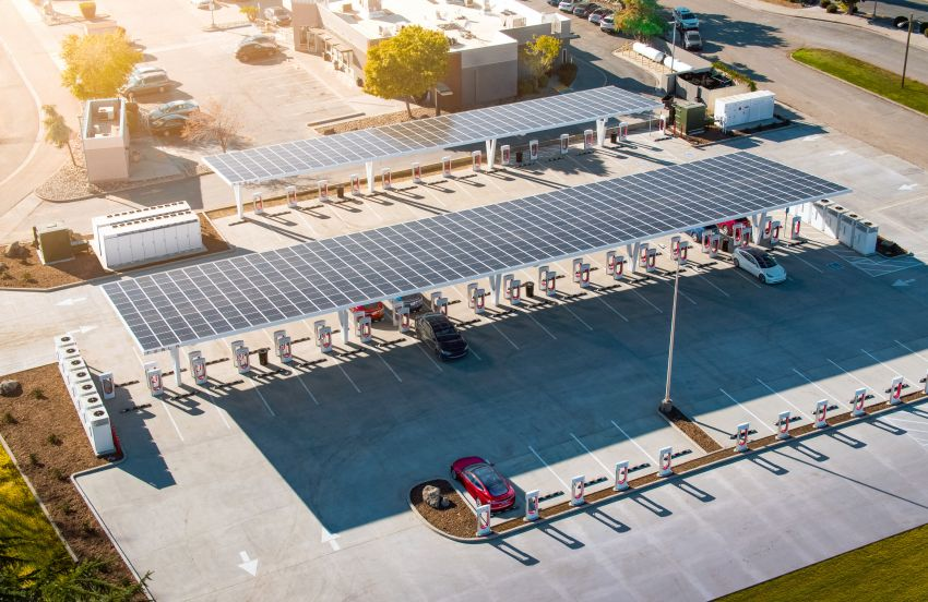 EV survey: owners want free and fast public chargers Image #1334794