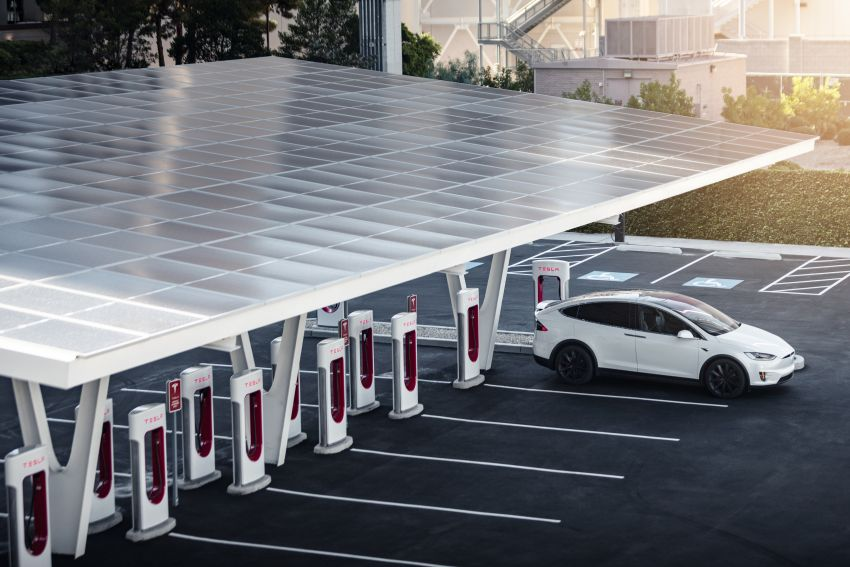 EV survey: owners want free and fast public chargers Image #1334787