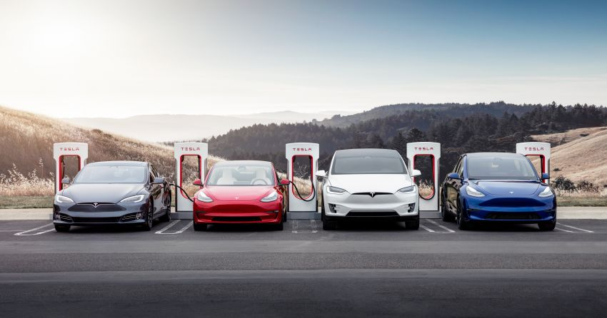 EV survey: owners want free and fast public chargers Image #1334790