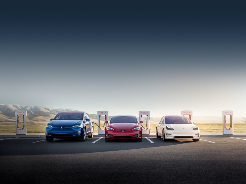 EV survey: owners want free and fast public chargers Image #1334793