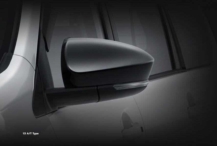 Toyota Avanza Veloz GR Limited dilancar di Indonesia – terhad 3,700 unit untuk MPV sporty ini, dari RM65k Image #1328687