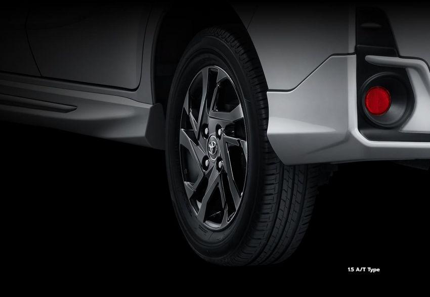 Toyota Avanza Veloz GR Limited dilancar di Indonesia – terhad 3,700 unit untuk MPV sporty ini, dari RM65k Image #1328688