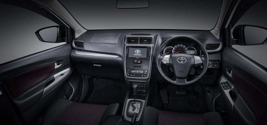 Toyota Avanza Veloz GR Limited debuts in Indonesia – only 3,700 units of sporty MPV planned; from RM65k Image #1328513