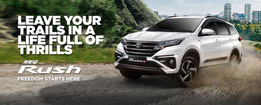 Toyota replaces TRD Sportivo with GR Sport branding for sporty variants in Indonesia, from Agya to Fortuner Image #1328449