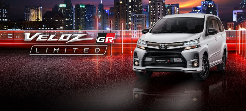 Toyota replaces TRD Sportivo with GR Sport branding for sporty variants in Indonesia, from Agya to Fortuner Image #1328452