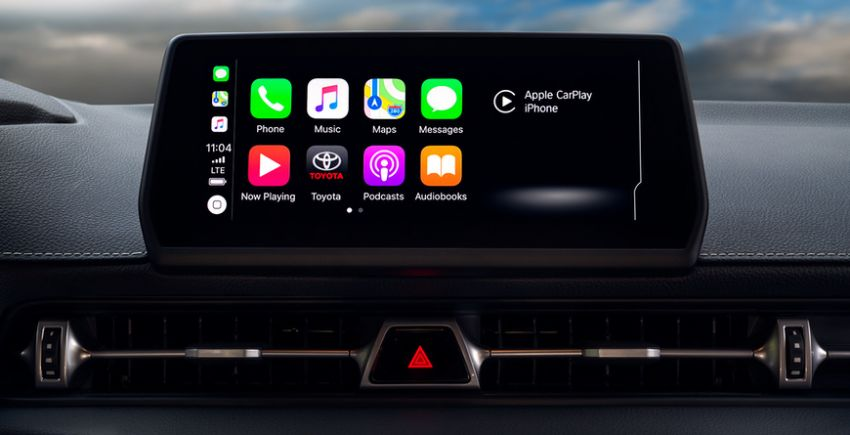 2022 Toyota GR Supra in Malaysia gets wired Apple CarPlay as standard, no change to RM590k price Image #1336278