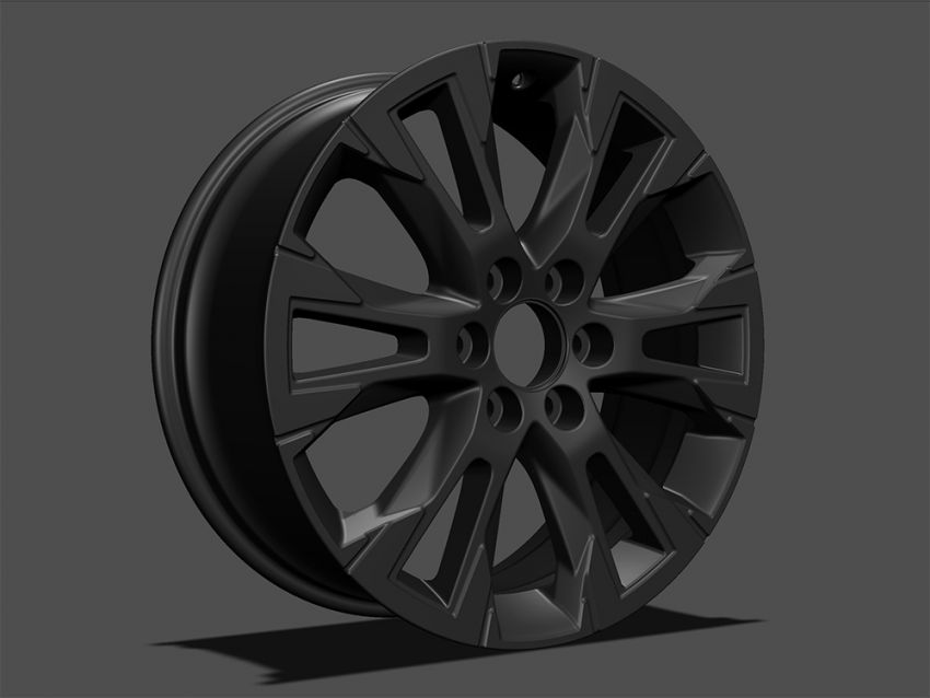 Land Cruiser 300 gets Modellista aero parts, wheels – Japan and global versions available for the first time Image #1326620