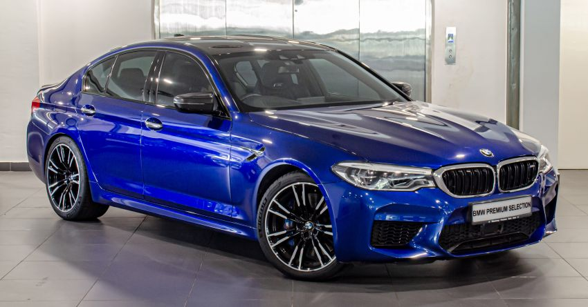 AD: The best performance vehicles from BMW with SST savings are at Wheelcorp Premium this August Image #1330325