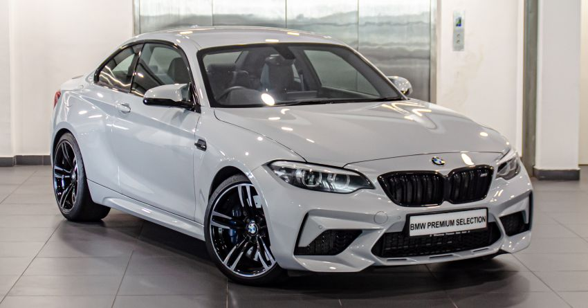AD: The best performance vehicles from BMW with SST savings are at Wheelcorp Premium this August Image #1330324