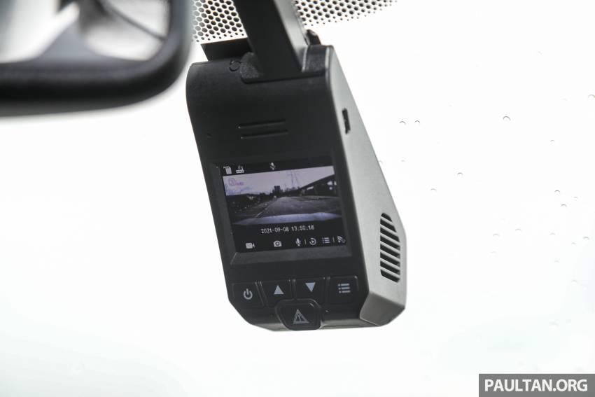 REVIEW: Honda CR-V facelift in Malaysia – fr. RM140k Image #1346557