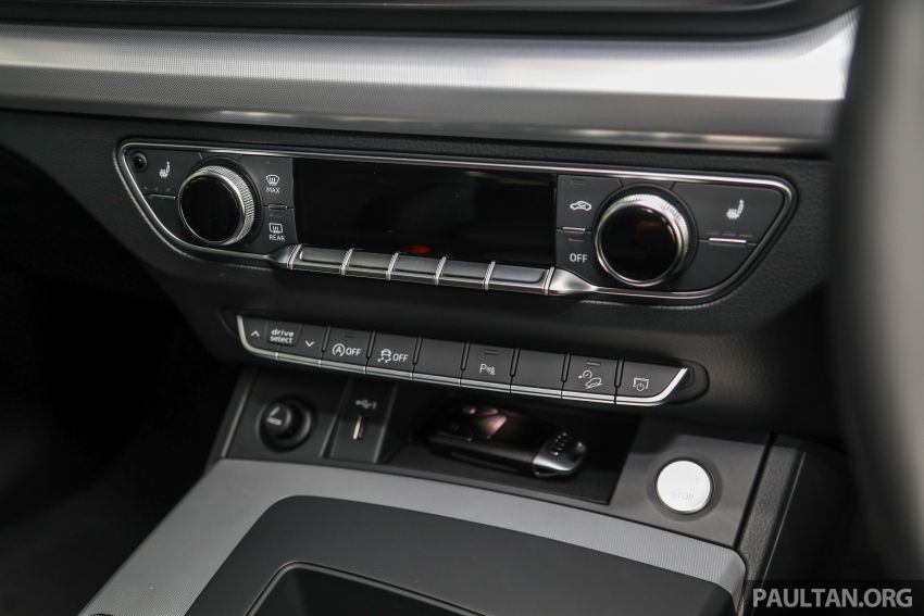 GALLERY: 2021 Audi Q5 2.0 TFSI quattro S line facelift in Malaysia – refreshed SUV with mild hybrid, RM377k Image #1339905