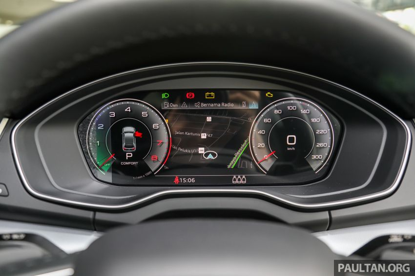 GALLERY: 2021 Audi Q5 2.0 TFSI quattro S line facelift in Malaysia – refreshed SUV with mild hybrid, RM377k Image #1339877