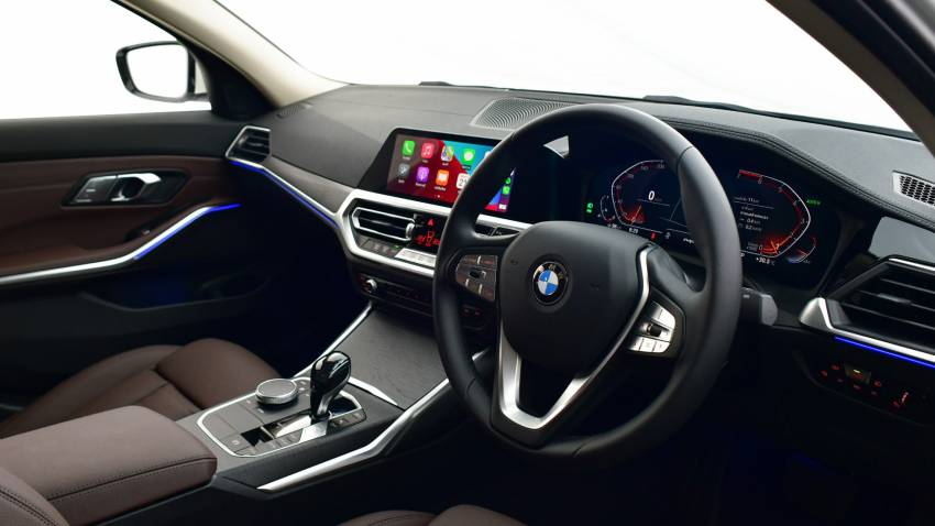 G28 BMW 3 Series Gran Sedan in Thailand gets a new 320Li Luxury variant – from RM309k; Malaysia next? Image #1350601