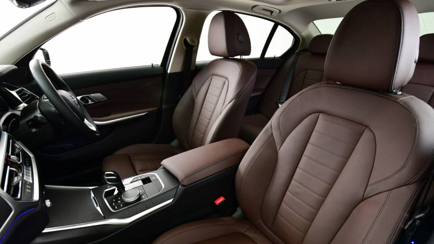 G28 BMW 3 Series Gran Sedan in Thailand gets a new 320Li Luxury variant – from RM309k; Malaysia next? Image #1350602