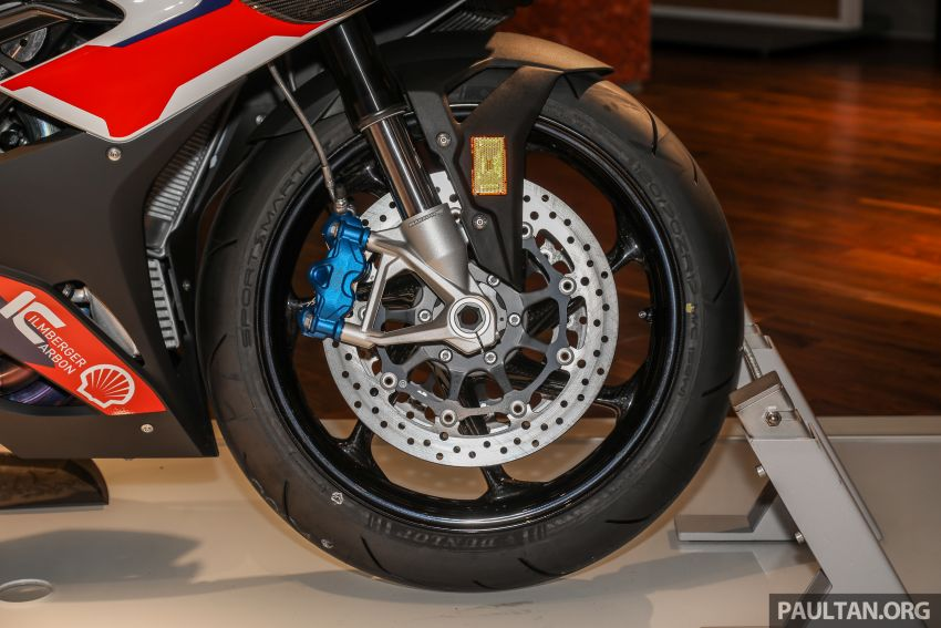GALLERY: 2021 BMW Motorrad M1000RR in Malaysia – an M Performance tour de force priced at RM249,500 Image #1341650