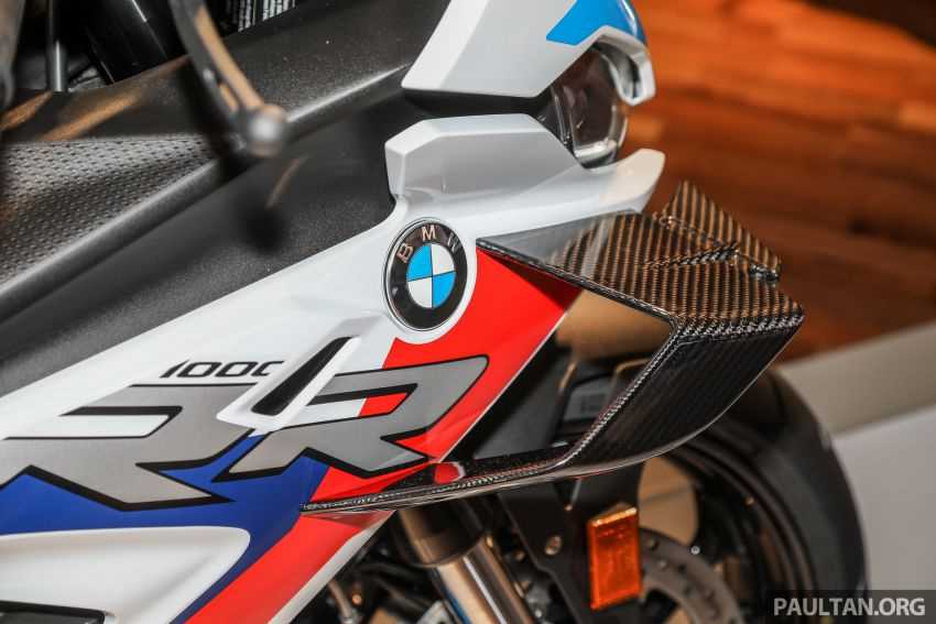 GALLERY: 2021 BMW Motorrad M1000RR in Malaysia – an M Performance tour de force priced at RM249,500 Image #1341654