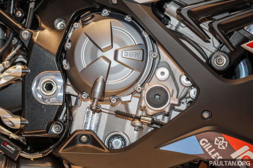 GALLERY: 2021 BMW Motorrad M1000RR in Malaysia – an M Performance tour de force priced at RM249,500 Image #1341656