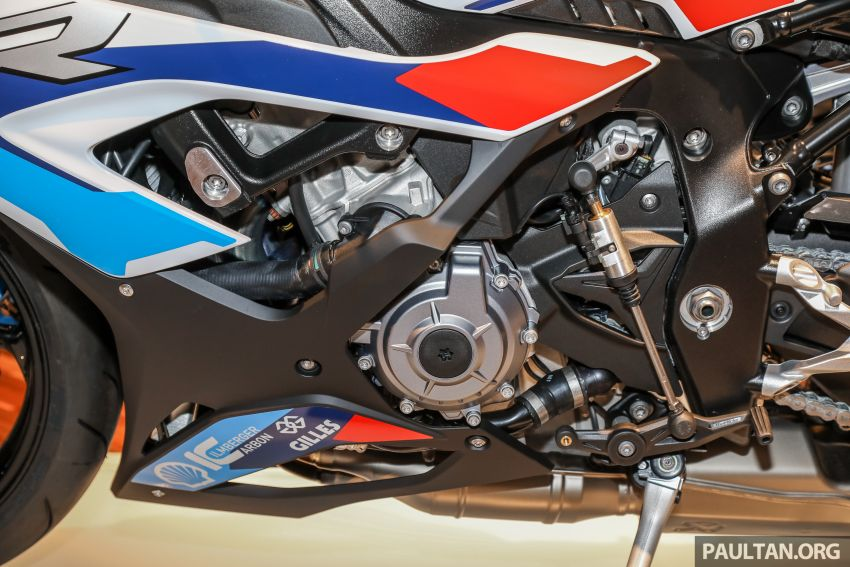 GALLERY: 2021 BMW Motorrad M1000RR in Malaysia – an M Performance tour de force priced at RM249,500 Image #1341663