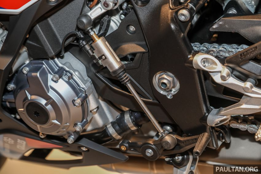GALLERY: 2021 BMW Motorrad M1000RR in Malaysia – an M Performance tour de force priced at RM249,500 Image #1341664