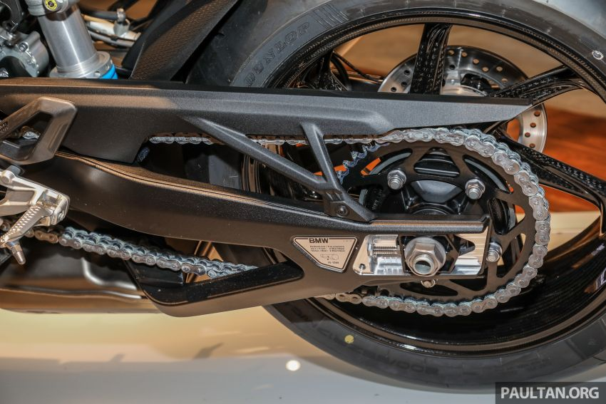 GALLERY: 2021 BMW Motorrad M1000RR in Malaysia – an M Performance tour de force priced at RM249,500 Image #1341665