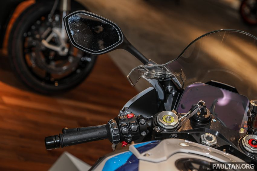 GALLERY: 2021 BMW Motorrad M1000RR in Malaysia – an M Performance tour de force priced at RM249,500 Image #1341670