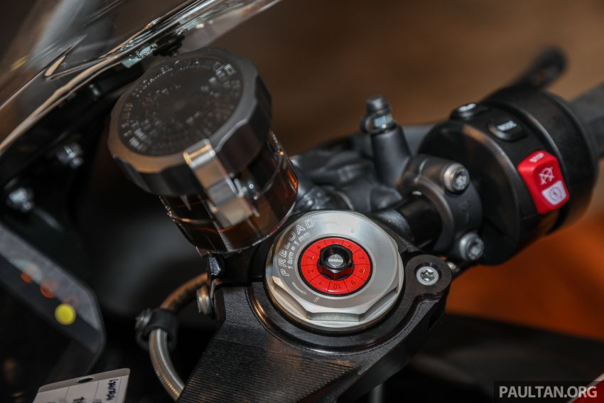 GALLERY: 2021 BMW Motorrad M1000RR in Malaysia – an M Performance tour de force priced at RM249,500 Image #1341673