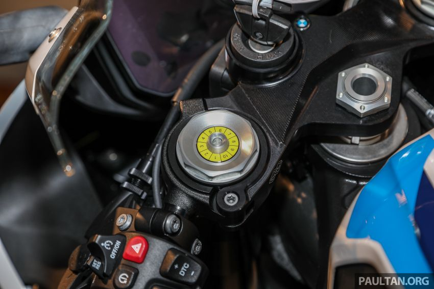 GALLERY: 2021 BMW Motorrad M1000RR in Malaysia – an M Performance tour de force priced at RM249,500 Image #1341674