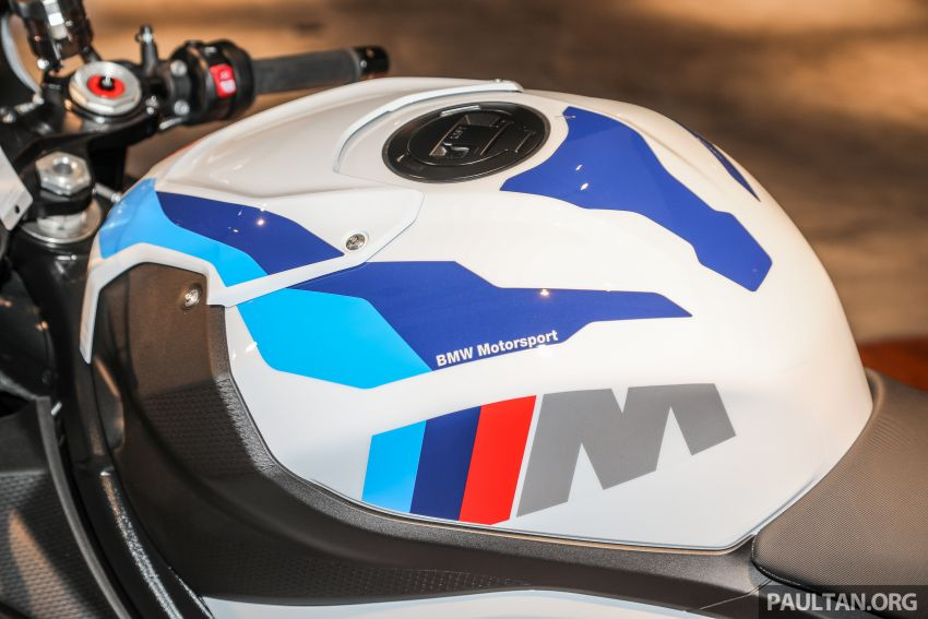 GALLERY: 2021 BMW Motorrad M1000RR in Malaysia – an M Performance tour de force priced at RM249,500 Image #1341675