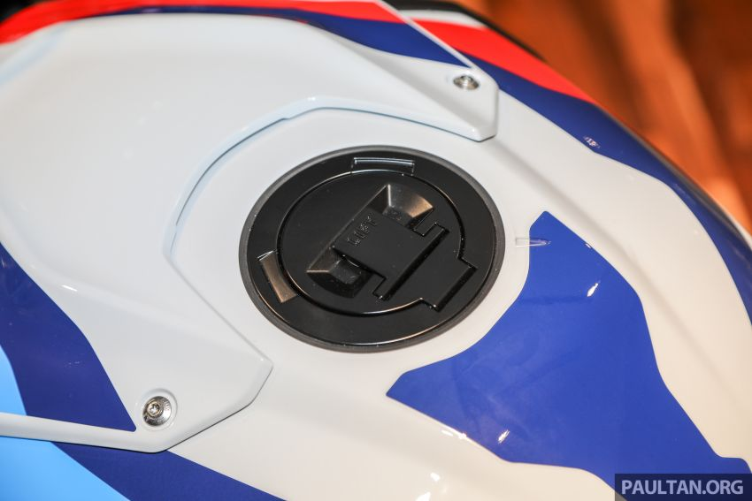 GALLERY: 2021 BMW Motorrad M1000RR in Malaysia – an M Performance tour de force priced at RM249,500 Image #1341676