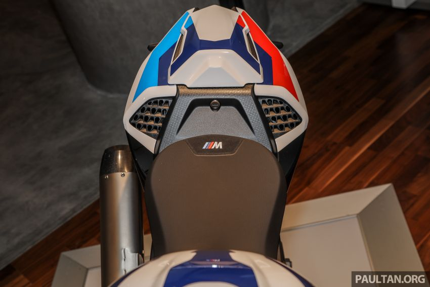 GALLERY: 2021 BMW Motorrad M1000RR in Malaysia – an M Performance tour de force priced at RM249,500 Image #1341680