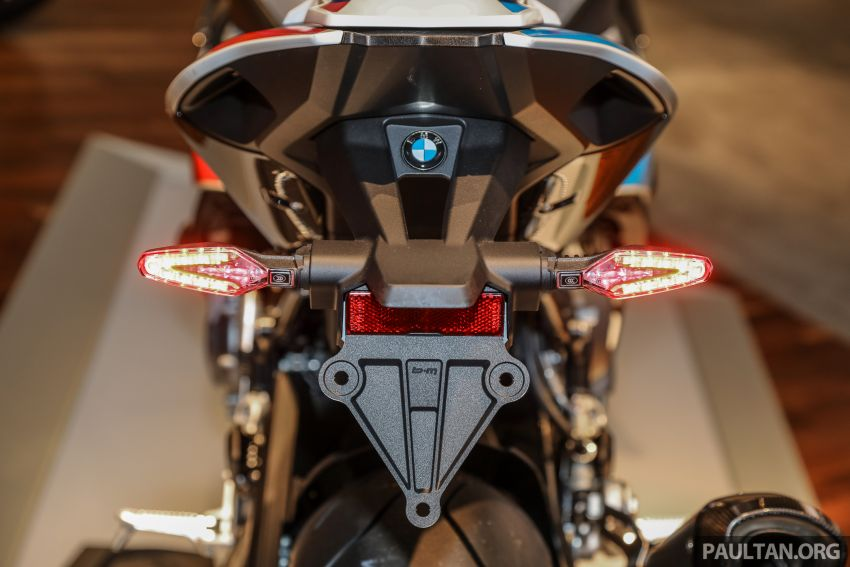 GALLERY: 2021 BMW Motorrad M1000RR in Malaysia – an M Performance tour de force priced at RM249,500 Image #1341685