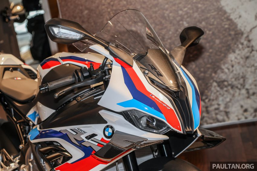 GALLERY: 2021 BMW Motorrad M1000RR in Malaysia – an M Performance tour de force priced at RM249,500 Image #1341644
