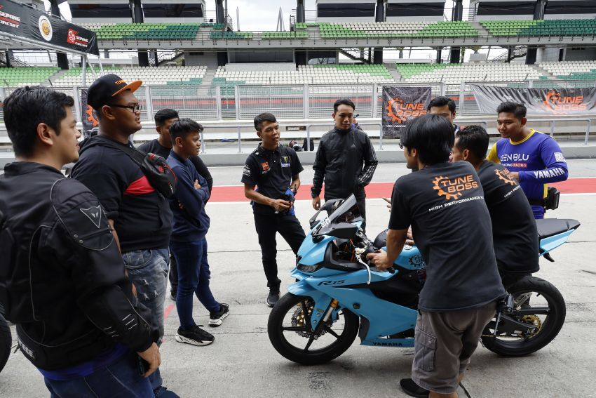 FSR Technology sambut usia sedekad, lancarkan Tuneboss Gen2 ECU motosikal — harga dari RM299 Image #1338690