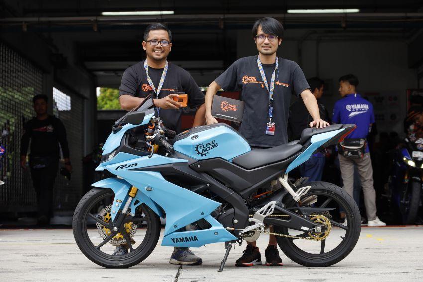 FSR Technology sambut usia sedekad, lancarkan Tuneboss Gen2 ECU motosikal — harga dari RM299 Image #1338691