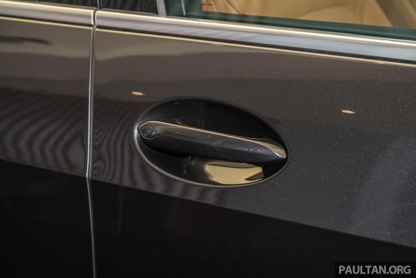 GALERI: BMW X7 xDrive40i G07 CKD – dari RM648,934 Image #1341704